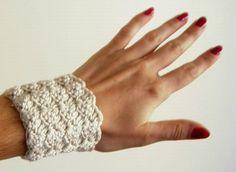 Handmade Bracelet by karmasaccessories on Etsy