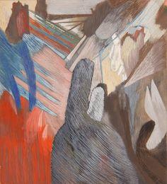 Untitled - César Moro — Google Arts & Culture