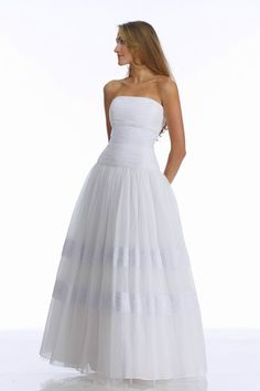 The Cotton Bride | Flagship Collections | Doves | Melissa