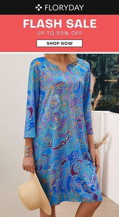 Floral v-neckline dress, floral dress, gorgeous, style.