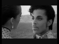 Prince - sequence from 'Under The Cherry Moon'