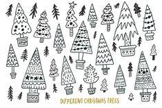 Ornate Christmas Collection