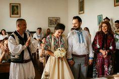 Image result for rochie de mireasa romaneasca