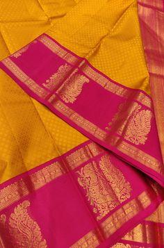 Color : Yellow And Pink Saree Fabric : Soft SilkBlouse Fabric : Soft SilkSare. - Color : Yellow And Pink Saree Fabric : Soft SilkBlouse Fabric : Soft SilkSaree Size : Mtr B - South Indian Bride Saree, Indian Bridal Sarees, Wedding Silk Saree, Indian Silk Sarees, Soft Silk Sarees, Wedding Saree Blouse Designs, Saree Blouse Neck Designs, Saree Blouse Patterns, Yellow Saree Silk