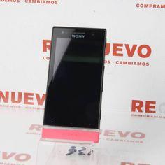 SONY XPERIA U ST25i Vodafone#movil# de segunda mano#sony