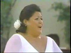 Margaret Price sings Io son l'umile ancella - YouTube