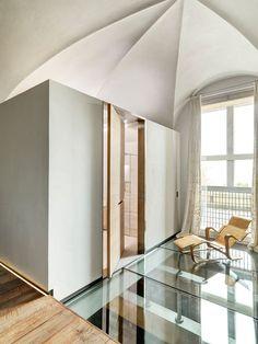Residenza a Bergamo Alta