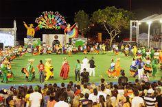 Cabelos de Prata, apresentação de quadrilha emociona público presente no Boa Vista Junina 2015 #prefeituraboavista #boavista #roraima #pmbv