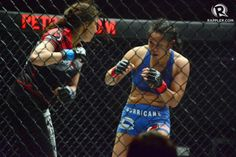 Ana Julaton defeats Abbas for second ONE FC win by Nissi Icasiano