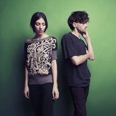 Chairlift Band Picture