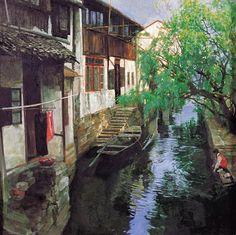 Por amor al arte: Xiang Chunsheng