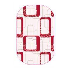 Retro Modern Burgundy  #CandiedJamsCustomDesigns #jamberry #NAS #nailwraps #jamberrynails #nailpolish #nailsoftheday #nailsofinstagram #nailstagram #pretty #cute http://tinyurl.com/pwfd6ac