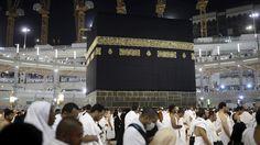 L'Arabie saoudite prépare le pèlerinage