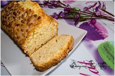 Desayunos en Tiffany´s: Cake con philadelphia y piñones
