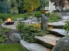 small back yard plans - Google Search