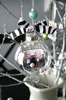 Wonderful DIY personalized Christmas gift