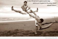 A true friend best friend image