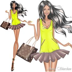 @anna_shershen| Be Inspirational ❥|Mz. Manerz: Being well dressed is a beautiful form of confidence, happiness & politeness
