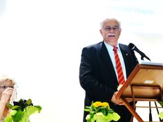 Regierungsrat Jakob Brunschweiler überbringt die Grüsse der Regierung