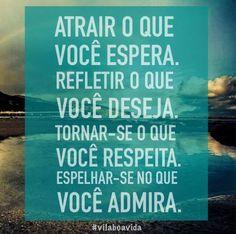 ByNina pra Vila Boa Vida #frases