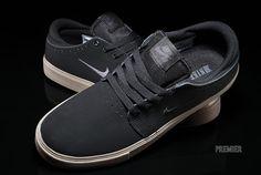 962411e7d7c26 nike sb team edition 2 black gum 2 Nike SB Team Edition 2 Black Gum