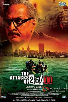 The Attacks of 26/11 (2013) Hindi Movie Songs Download |Lazy MovieZ