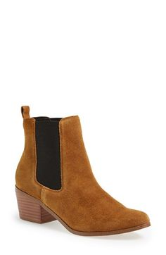 perfect boot for fall | @nordstrom #nordstrom