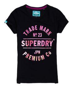 #Superdry #Trademark #TShirt