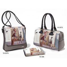 Τσάντες και πορτοφόλι με στάμπα Verde S-4583 Gym Bag, Bags, Fashion, Handbags, Moda, Fashion Styles, Fashion Illustrations, Bag, Totes