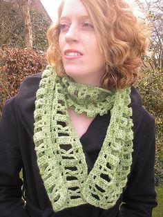 Ravelry: Lerryn pattern by Pauline Fitzpatrick