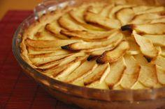 4 tartas de manzana