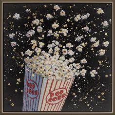 Paragon - Cinema Pop