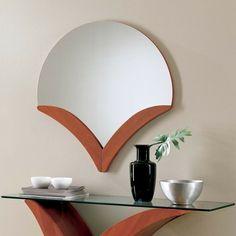 espejos para recibidor decorar interior