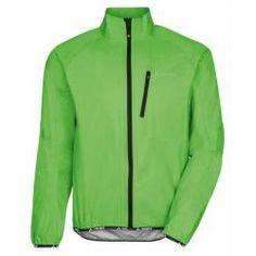 Pánská bunda  VAUDE Me Drop Jacket III - 04979 493 zelená