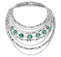 SOLITAIRE MAGAZINE - The Fine Art Of Jewellery