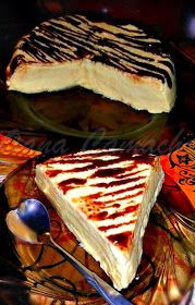 Cooking with love ! : FLAN DUKAN CU COCOS ( DUKAN COCONUT FLAN )
