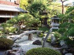jardines japoneses en el df