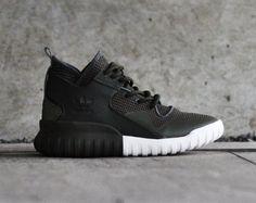 Mens sneakers - Adidas - Adidas - Tubular X - Rezet Store