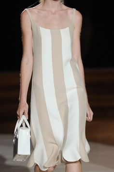 Marc Jacobs at New York Fashion Week Spring 2013 - StyleBistro