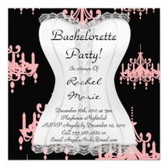 CUTE Bachelorette Party Designer Invites We have the best promotion for you and if you are interested in the related item or need more information reviews from the x customer who are own of them before please follow the link to see fully reviewsDiscount Deals          CUTE Bacheloret...