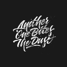 Awesome depth. Type by @hazarone - #typegang - typegang.com | typegang.com #typegang #typography                                                                                                                                                                                 Más