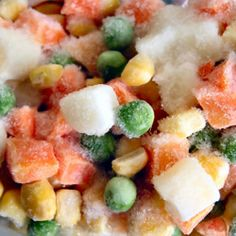 4 Frozen Foods That Are Healthy and Cheap! - Dr. Weils Daily Tip