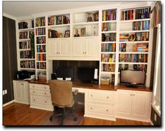 Custom Built Home Office Furniture Unique with Custom Office Furniture Artsmerized