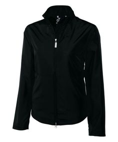Take a look at this Black WeatherTec Bainbridge Jacket - Plus today!