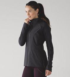 Sleet Sprinter Jacket