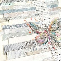 Scrapmanufaktur: Art Journaling