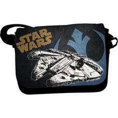 Star Wars Millenium Falcon Skuldertaske
