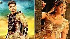 Do you welcome the Kannada Dubbing of Puli and Rudramadevi films