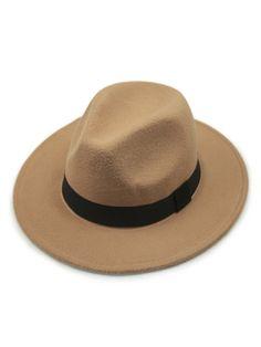 Vintage Felt Fedora Hat. Sombrero Fedora De MujerSombreros ... 20dae7f5c08