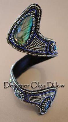 Olga Dillow